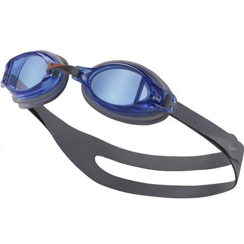 Очки для плавания Nike Os Chrome N79151-400 Синий