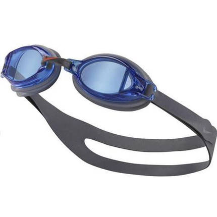 Очки для плавания Nike Os Chrome N79151-400 Синий, фото 2