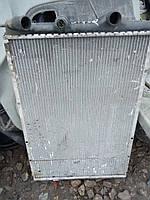 Радиатор охлаждения Renault Megane 1 1.2B 1.4B 52492768