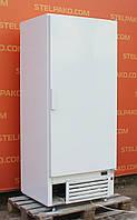Холодильный глухой шкаф производственный «Cold S-700» полезный объём 700 л., (Польша), отличное состояние, Б/у