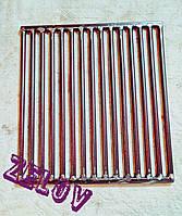 Решетка Стальная решетка гриль для барбекю мангала  Решетка  гриль мангал барбекю
