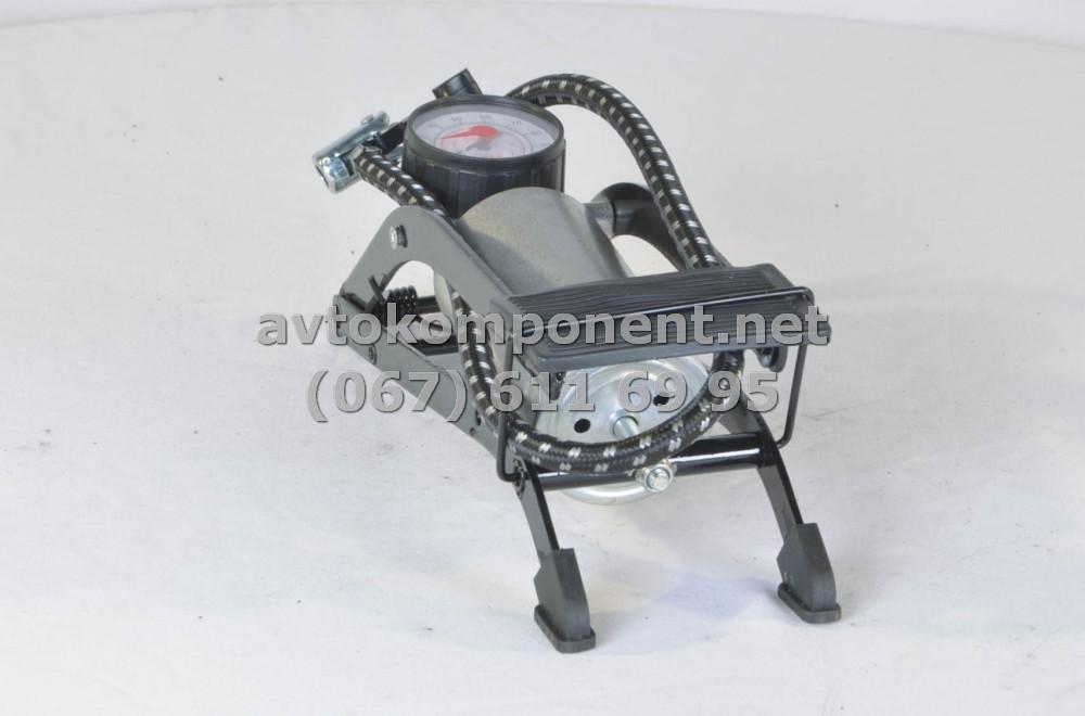 Насос ножной однопоршневый 55x100mm  (арт. ZG-1001C), AAHZX