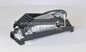Насос ножной однопоршневый усиленый 80x130mm  (арт. ZG-1014С), ABHZX