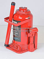 Домкрат бутылочный, 20т, красный H=230/430  (арт. JNS-20), AEHZX