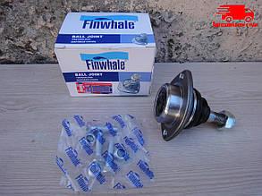 Опора шаровая ВАЗ 2101, 2102, 2103, 2104, 2105, 2106, 2107 нижняя (FINWHALE). FJ411. Ціна з ПДВ.