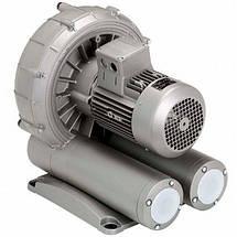 Вихрові компресори (повітродувки) насоси Becker (41 - 1250м³/год), фото 3