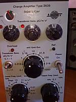 Усилитель – формирователь сигнала  2635  Bruel&Kjaer, фото 1