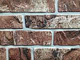 Панели ПВХ Регул кирпич Сланец коричневый, фото 4