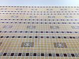 Панели ПВХ Регул Мозаика Орнамент бордовый, фото 6