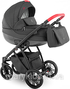 Детская универсальная коляска 2 в 1 Camarelo Zeo - 2