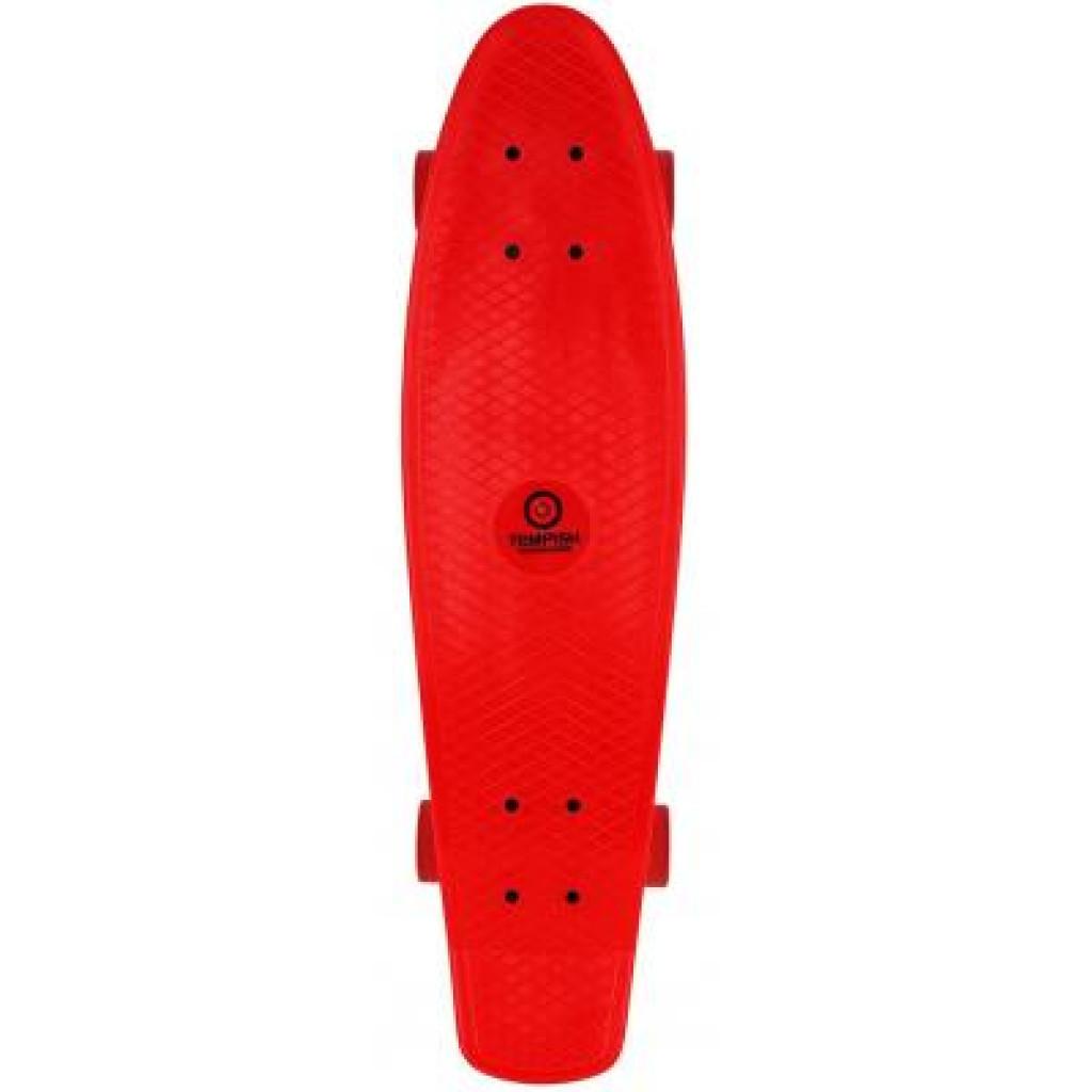 "Скейтборд Tempish BUFFY RED 28"" (1060000768/RED)"