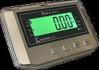 Электронные весы товарные платформенные, 300 кг ВПД-608 ДС, РК дисплей, фото 2