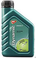 Моторное масло для газонокосилок MOL Dynamic Garden 2T 0,6 л