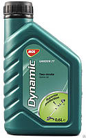 Моторне масло для газонокосарок MOL Dynamic Garden 2T 0,1 л