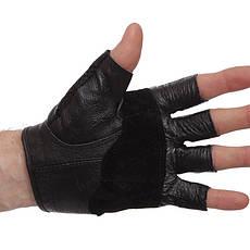 Перчатки спортивные многоцелевые (СКИДКА НА р.M) BC-121, фото 2