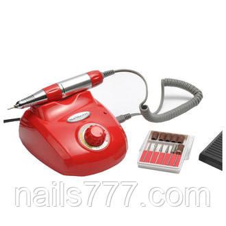 Фрезер для маникюра и педикюра  ZS-603 25W, фото 2