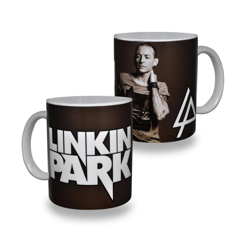 Чашка LINKIN PARK Chester Bennington