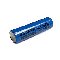 Аккумулятор Li-Ion Mastak 18650 2000mAh, фото 1