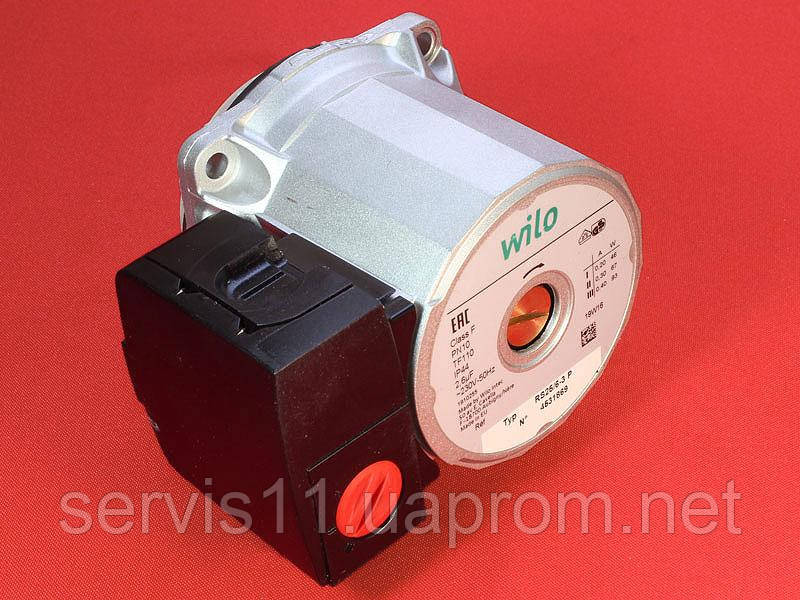 Циркуляционный насос Wilo RS15/6-3P 4516817