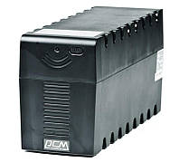 ИБП Powercom RPT-1000A, 3 x евро (00210191)