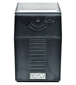 ИБП Powercom RPT-1000A, 3 x евро (00210191), фото 2