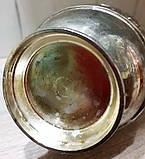 Кувшин оловянный посеребренный, фото 3