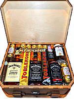 Оригинальный подарок  для ценителей марки Jack Daniel's