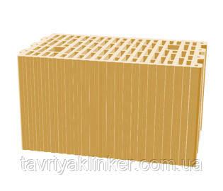 Керамічний блок КЕРАТЕРМ 25 (Кузьминецький) 380х248х238