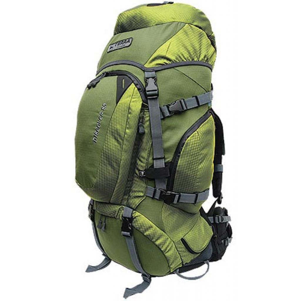 Рюкзак Terra Incognita Discover 55 green / light green (4823081500568)
