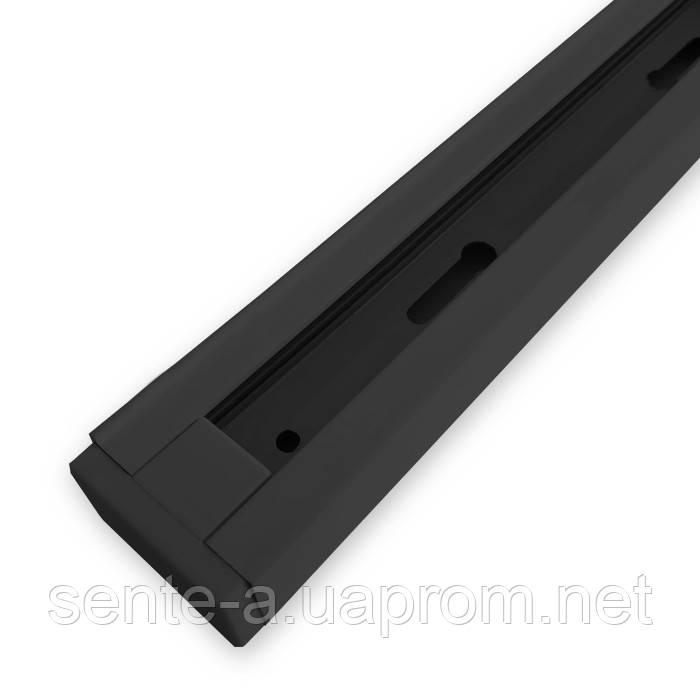 Шинопровід Feron CAB1100 1м чорний