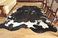 Шкура Коровы большая темно-коричневая