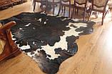 Шкура Коровы большая темно-коричневая, фото 4