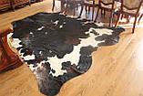 Шкура Коровы большая темно-коричневая, фото 2