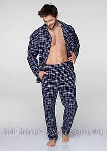 Пижама мужская хлопковая MNS 046 KEY Польша