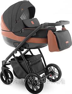 Детская универсальная коляска 2 в 1 Camarelo Zeo - 3