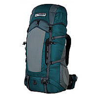 Рюкзак Terra Incognita Action 35 бирюзовый/серый (2000000001630)