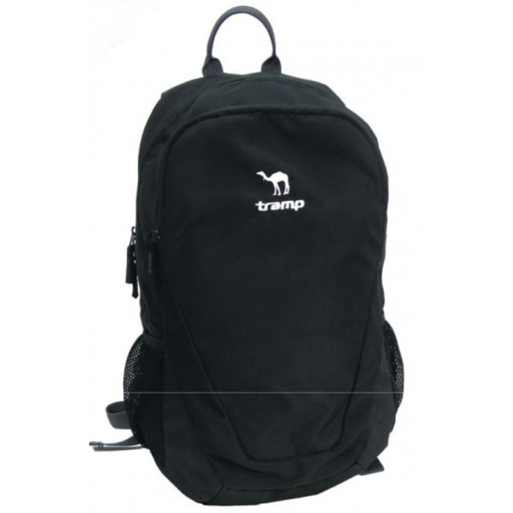 Рюкзак Tramp City-22 черный (TRP-020)