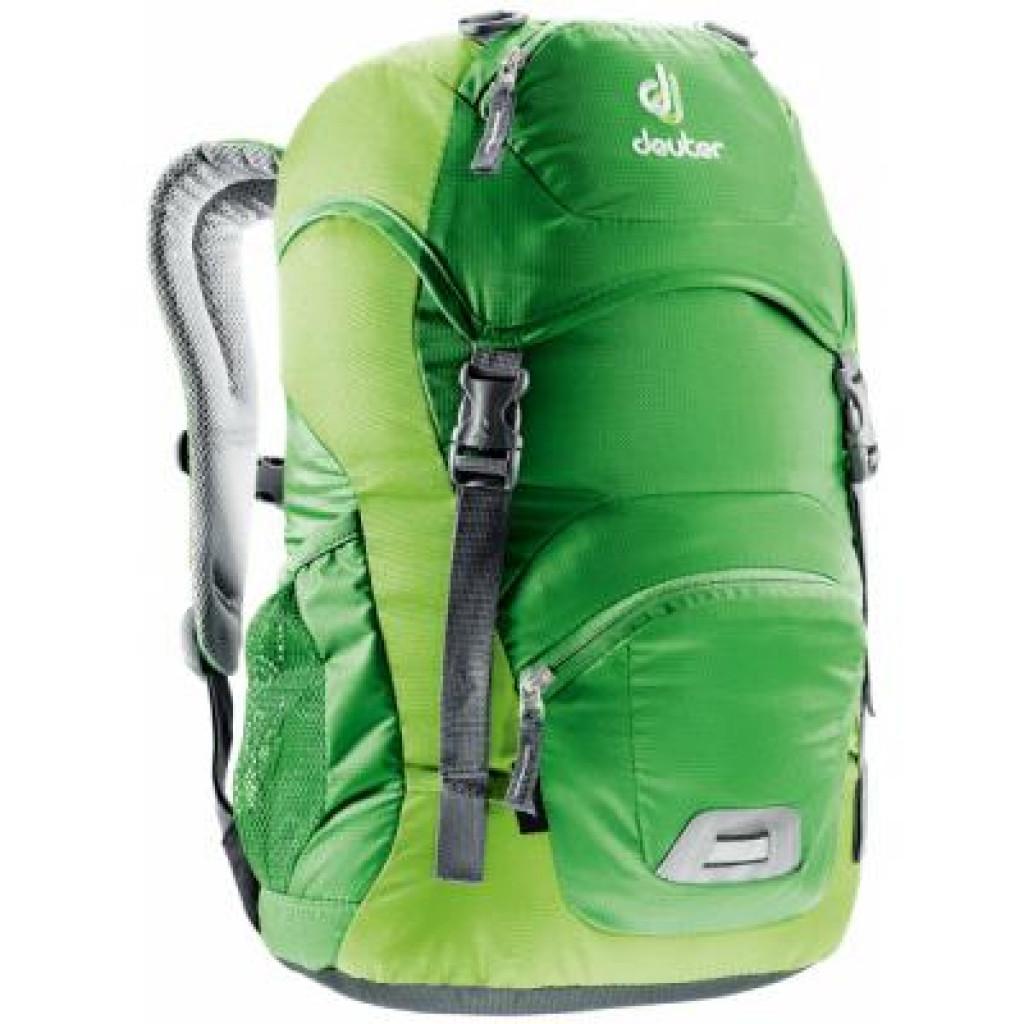 Рюкзак Deuter Junior 2208 emerald-kiwi (36029 2208)