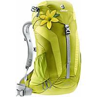 Рюкзак Deuter AC Lite 14 SL 2223 moss-apple (3420016 2223)
