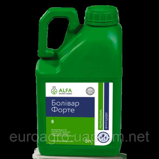 Фунгіцид Болівар Форте (5 л) - ALFA Smart Agro