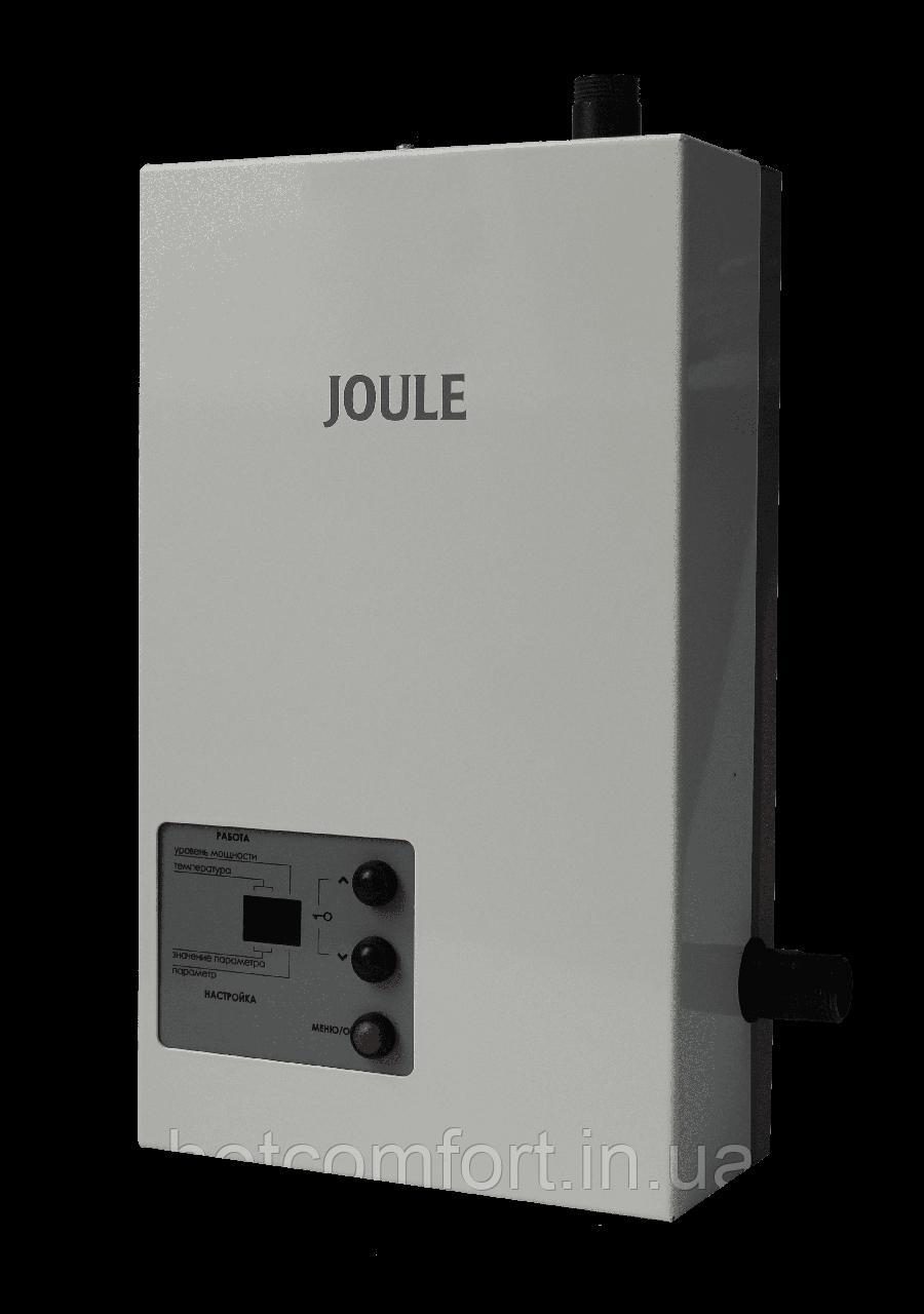 Электрический котел Joule Je 9 кВт 220/380В (электрокотел Джоуль)