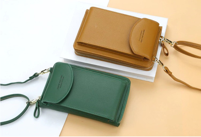 купити сумку гаманець Baellerry Україна