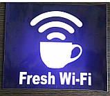 Наклейка «Wi-Fi», фото 2