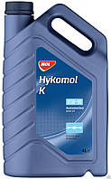 Масло трансмиссионное минеральное MOL Hykomol K 85W-90 4 л