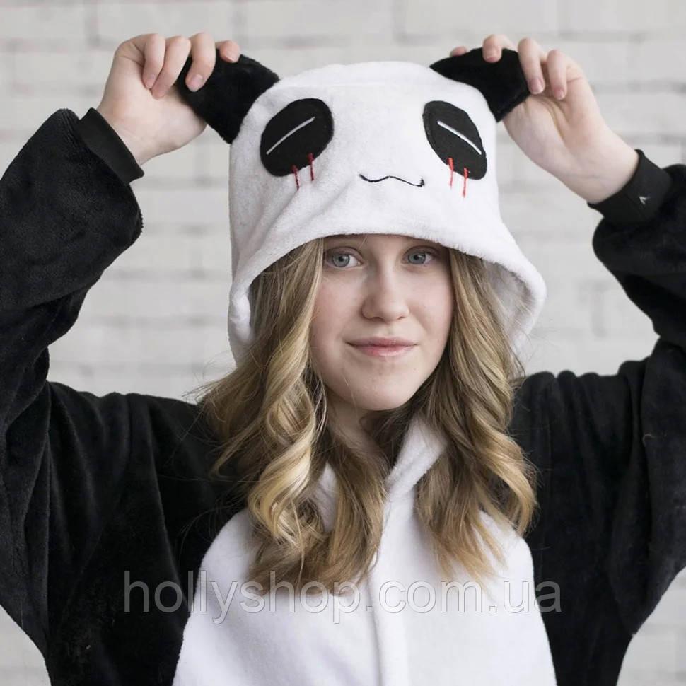 Дитяча Піжама кигуруми Панда