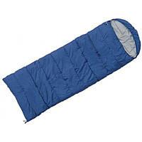 Спальный мешок Terra Incognita Asleep 300 JR (R) синий (4823081503606), фото 1