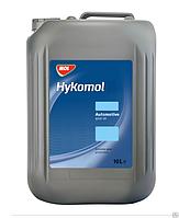 Трансмиссионное минеральное масло MOL Hykomol Trans 80W-90 10 л
