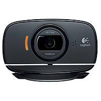 Веб-камера Logitech Webcam C525 HD (960-001064), фото 1