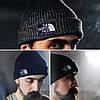 Одна из трех шапок The North Face (Реплика)
