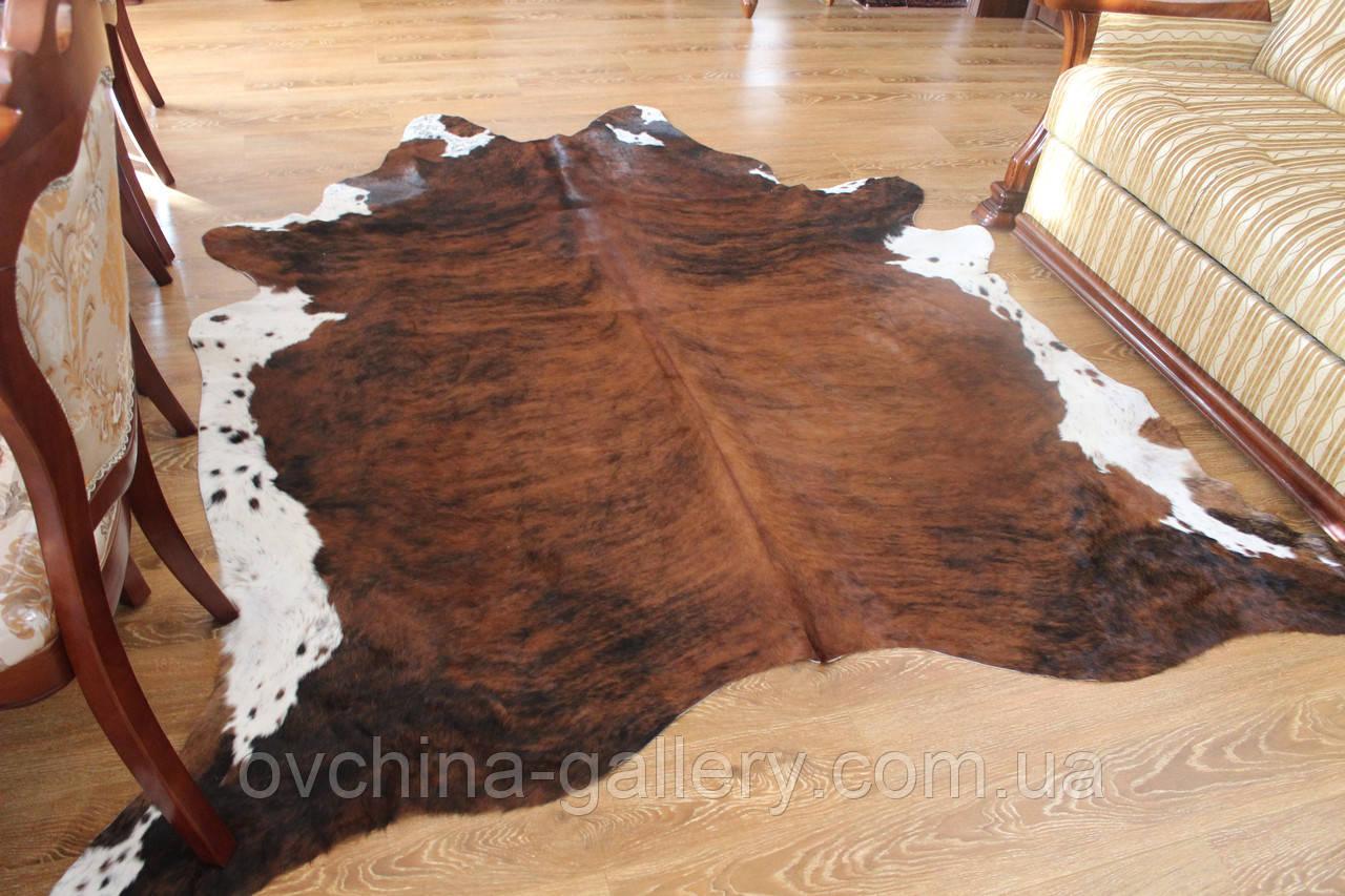 Шкура Коровы рыжевато-коричневая большая